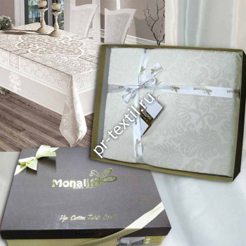 Скатерть Monalife Vip Cotton 160*220