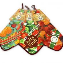 Салфетка Soavita kitchen Vegetables 30*30