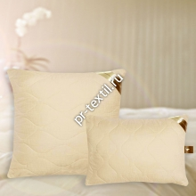 Подушка GOLDTEKS Cashmere Collection 70*70 Кашемир
